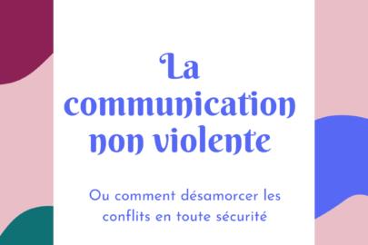 la communication non violente conflit